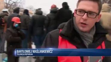 red. Bartłomiej Maślankiewicz