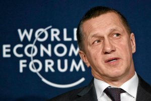 Jak Rosja traktuje biznes? W Davos kr��y bardzo obrazowy dowcip