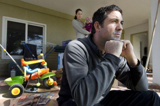 Badania wykazały, że 1 z 4 ojców dzieci pomiędzy 3 a 6 miesiącem życia wykazuje oznaki depresji poporodowej