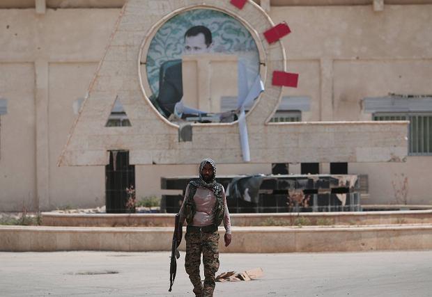 Syria: Rozejm między Kurdami a siłami rządowymi w Hasace