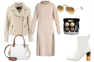 Prosto w temacie - minimalistyczne sukienki