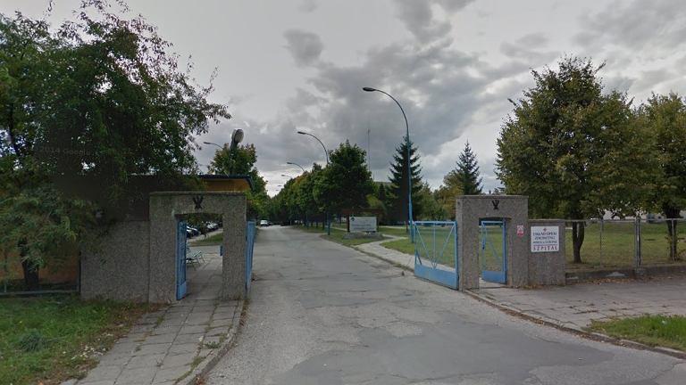 Szpital MSWiA, Lublin