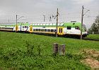 Nie będzie szybkiej kolei z Radomia do Warszawy w 2020 r. Opóźnienie sięgnęło 10 lat