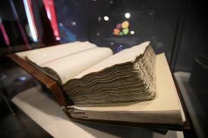Ostatnie dni, by zobaczyć oryginalny rękopis Konstytucji 3 Maja. Dokument jest wart co najmniej 15 mln zł