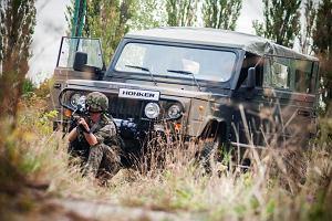 Nie będzie nowych aut dla polskiego wojska? Polska Grupa Zbrojeniowa protestuje
