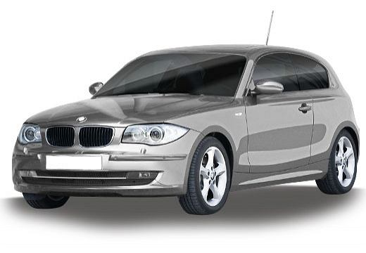 2007 bmw 116i e81 related infomation specifications weili automotive network. Black Bedroom Furniture Sets. Home Design Ideas