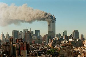 15. rocznica zamachu na World Trade Center: wymiar techniczny
