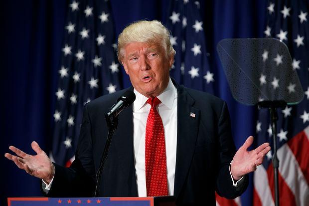 Fundacja Donalda Trumpa pod lupą prokuratury