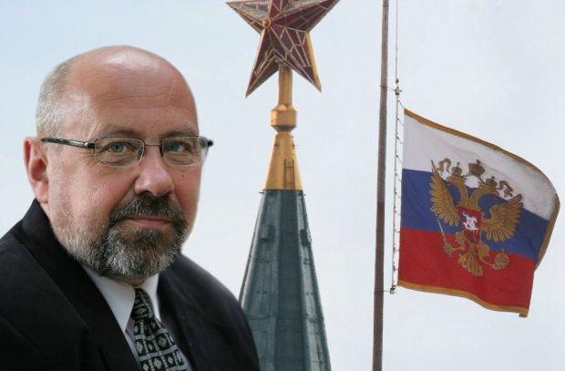 """Co dziś w Rosji piszczy? Półki się oczyszczą z """"ojczystego"""" towaru i będzie lepiej, będzie weselej"""