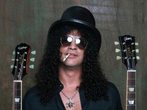 Slash przyznał, że mógłby dać się namówić do powrotu do Guns N'Roses.