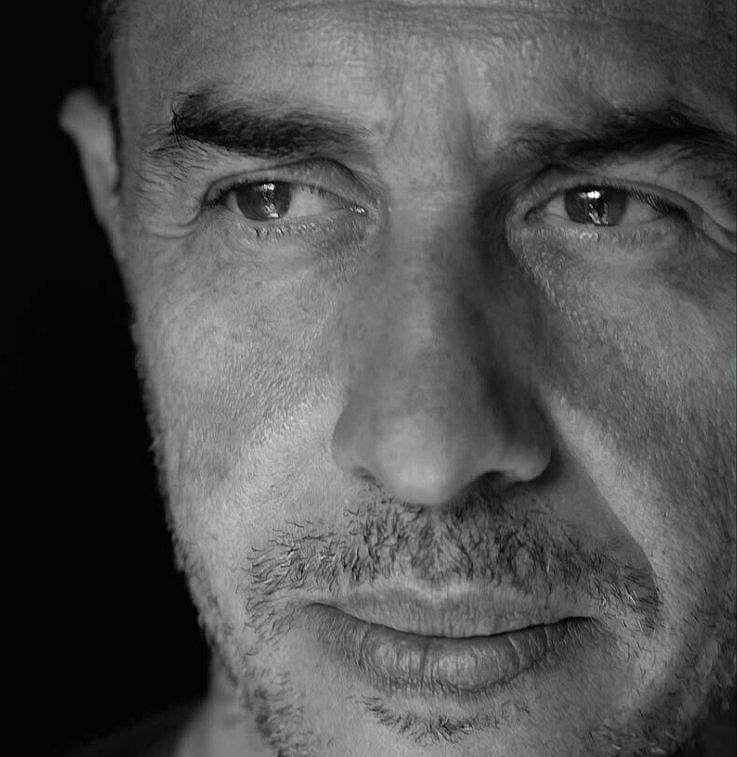 Matteo Garrone, reżyser 'Dogmana'/m2films / M2FILMS