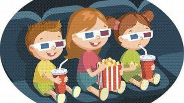 Premiery kinowe 2018, czyli jakie filmy dla dzieci zadebiutują w najbliższych miesiącach?