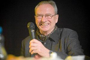 Myślenie, sport ekstremalny - Andrzej Mencwel żyje z Brzozowskim już prawie 50 lat