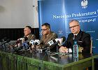 Katastrofa Smoleńska. Biegli prokuratury kontra dowody znalezione na wycieraczce