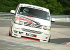 """Volkswagen   Transporter  najszybszym """"dostawczakiem"""""""