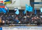 Rosyjski deputowany Puszkow: Mieszkańcy Krymu mają prawo wyrazić swoją wolę