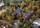 Opuszczony szpital sprzedany. Nowy właściciel zainwestuje 70 mln zł [DUŻO ZDJĘĆ]