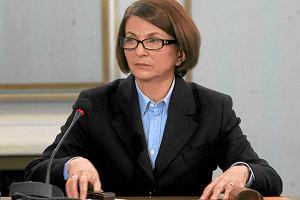 Wr�bel: Co grozi pos�owi, kt�ry ujawni przebieg tajnego posiedzenia Sejmu? Pitera: Je�li b�dzie k�ama�, to nic