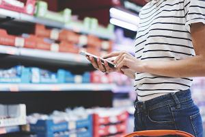Sklepy nie pozwalają robić zdjęć cen produktów. UOKiK chce wyjaśnień od dużych sieci