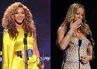 Beyonce kontra Mariah Carey - modowy pojedynek diw o pełnych kształtach