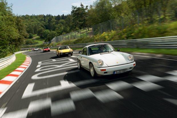 Klasyka czy nowoczesno��? | Por�wnanie cen Porsche