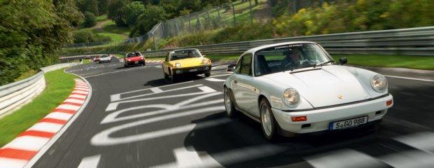 Klasyka czy nowoczesność?   Porównanie cen Porsche