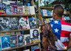 Diabe� umiera, niech �yj� Jankesi. Kuba wkracza w rok 1989