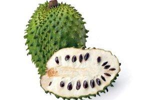 Owoc graviola. Obniża ciśnienie, łagodzi stres i podnosi odporność