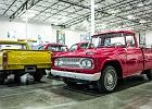 1967 Toyota Stout
