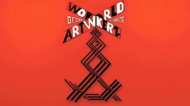 Instalacja Rafala Jakubowicza - Workers Of The Artworld Unite