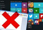 Windows 10 bez Painta? Wszystko na to wskazuje