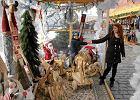 Jarmark Świąteczny na Barbakanie. Czy to dobry interes?