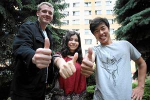 Od 1 maja polski rynek pracy w pełni otwarty dla zagranicznych studentów