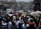 UNICEF: 5 lat po trz�sieniu ziemi sytuacja na Haiti wci�� dramatyczna