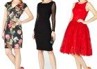 Sukienki Mohito: kolekcja jesie�/zima 2014