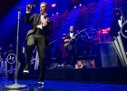 B�dzie komplet na koncercie Timberlake`a? Zosta�o dwa tys. bilet�w