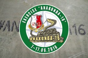Dowództwo Operacyjne RSZ rozpoczęło ćwiczenie Anakonda-16