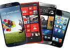Zobacz 20 najlepiej sprzedaj�cych si� telefon�w na Allegro [WRZESIE�]
