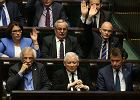 """Sejm uchwalił ustawę antyterrorystyczną. """"Zgubienie dowodu tożsamości = zagrożenie terrorystyczne"""""""
