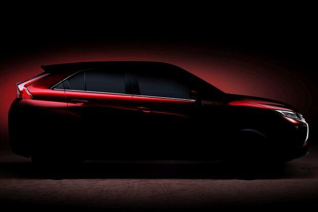 Mitsubishi Grand Tourer   Nowy rozdział w historii marki