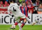 Z�ota Pi�ka. Lewandowski przeprasza Neuera, bo... zag�osowa� na Cristiano Ronaldo