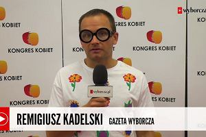 Prawa kobiet - czy w Polsce należy się o nie bać? W Poznaniu obradował IX Kongres Kobiet