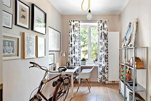 Jak urządzić nowoczesne mieszkanie w starej kamienicy?