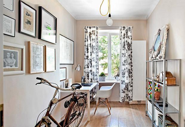 Jak urz�dzi� nowoczesne mieszkanie w starej kamienicy?