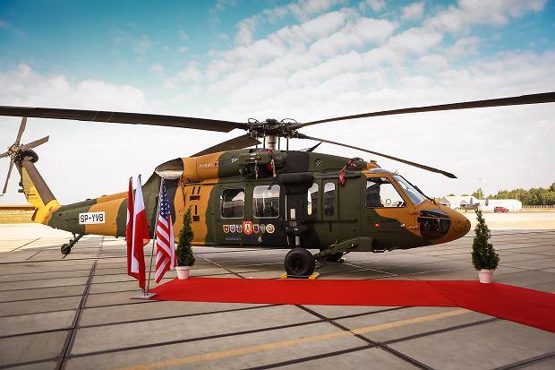 Turcy chcą mieć własne helikoptery wielozadaniowe. Prototyp powstał w Polsce