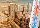 Fala upałów zbliża się do Polski. Przygotuj się na gorący weekend, będzie powyżej 30 st. C