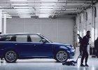 Wideo | Range Rover Sport SVR na torze Silverstone