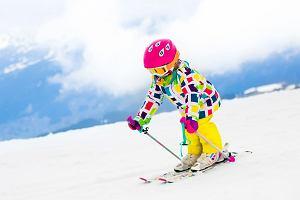 Dziecko na nartach. Kiedy rozpocząć naukę jazdy?