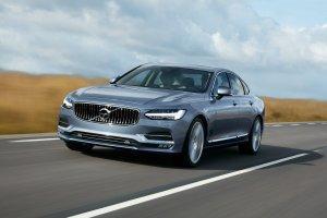 Volvo S90 | Niemcy mają się czego bać!