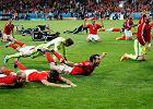 Walia - Portuglia, czyli Bale kontra Ronaldo. Czas na pierwszy p�fina� Euro 2016